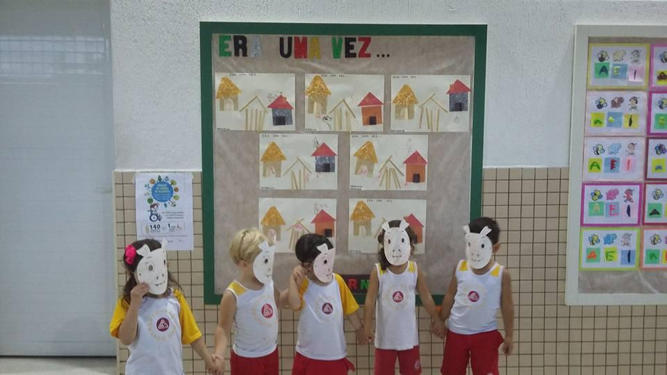 Colegio Sao Joao Gualberto Educacao Infantil Ensino Fundamental